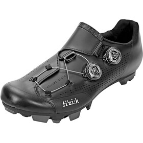 Fizik Infinito X1 MTB Shoes Herr black/black